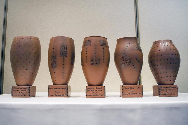 Premios Aragón 2011