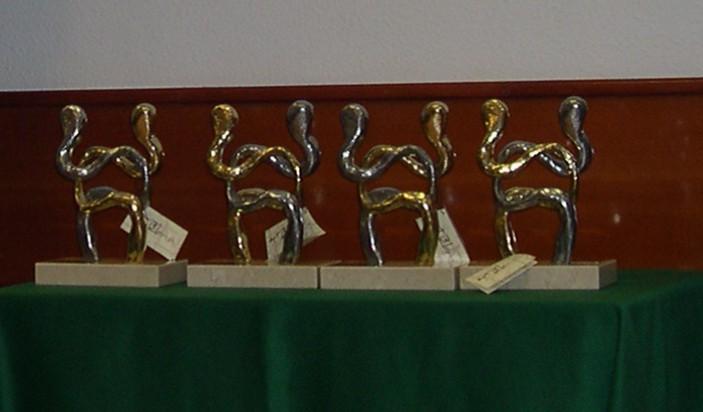 Premios Aragon