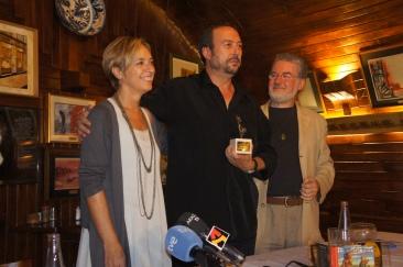 VI Premios Aragoneses en Madrid