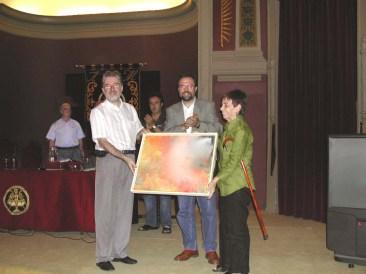 I Premios Aragoneses en Madrid