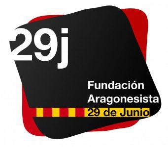 Fundación aragonesista 29 de junio