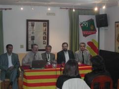 II Premios Aragoneses en Madrid