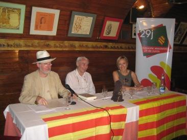IV Premios Aragoneses en Madrid